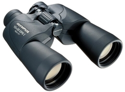 Olympus - Trooper DPS Binoculars (Black)