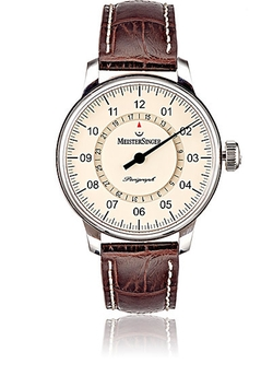 Meistersinger  - Perigraph Watch