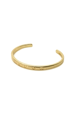 Marlyn Schiff - Good Luck Bangle