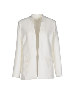 Cameo - Single Breasted Blazer