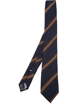 Eleventy   - Striped Tie