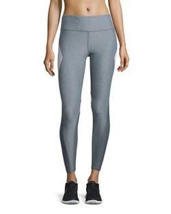 Alala - Edge Colorblock Ankle Running Tights