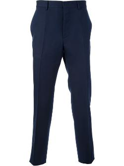 Valentino - Straight Leg Trousers