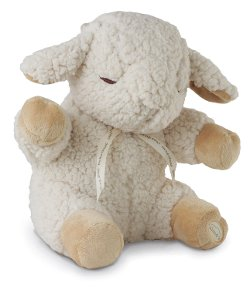 Cloud B - Sound Soother Stuff Toy