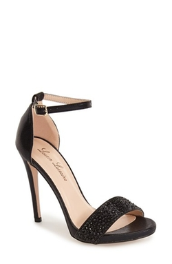 Pelle Moda  - Kacey Ankle Strap Sandals
