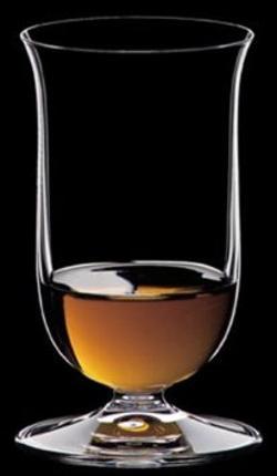 Riedel  - Vinum Single Malt Whiskey Glasses