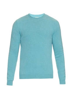 Paul Smith - Crew-Neck Wool Sweater