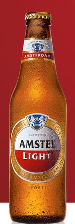 Amstel - Light Beer