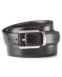 Montblanc  - Contemporary Line Reversible Belt