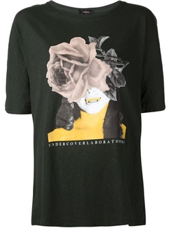 Undercover - Print T-Shirt