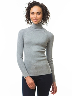 525 America - Ribbed Turtleneck