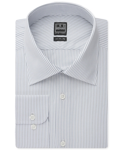 Ike Behar - Mercury Stripe Dress Shirt