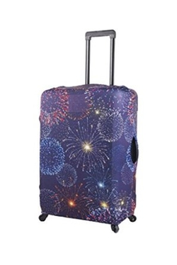 Compan Inc - Fireworks Travel Luggage
