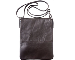 Lagaksta - Soft Leather Crossbody Bag