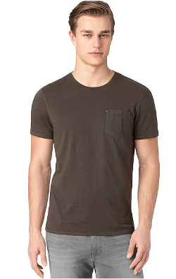 Calvin Klein Jeans - Pocket T-Shirt