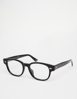 Gucci - Wayfarer Style Glasses