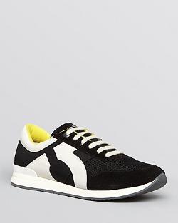 Salvatore Ferragamo  - Truman 3 Sneakers