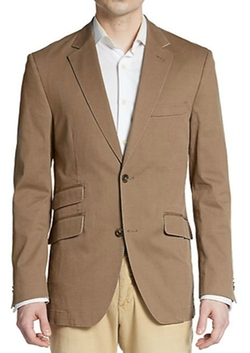 Kroon  - Sting Washed Cotton Sportcoat