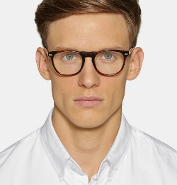 Persol   - D-Frame Acetate Optical Glasses