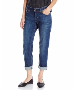 Lee  - Ruby Boyfriend Jeans