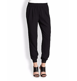 Joie - Mariner Crepe Trousers
