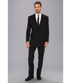 John Varvatos Star U.S.A. - Filmore Two Button Notch Suit