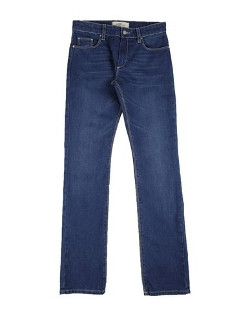 Etoile Isabel Marant - Straight Leg Denim Pants