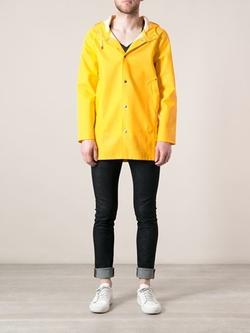 Stutterheim - Stockholm Raincoat