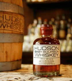 Hudson Whiskey - Baby Bourbon Whiskey