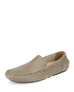 Andrew Marc   - Empire Leather Loafers