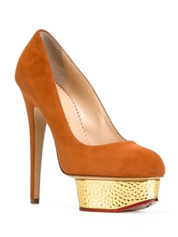 Charlotte Olympia -