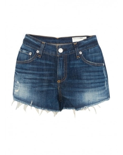 Rag & Bone - Cut Off Jean Short
