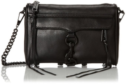 Rebecca Minkoff  - Mini Mac Cross-Body Bag