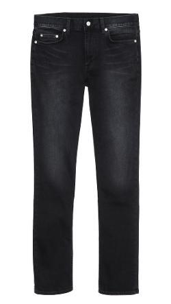 BLK DNM  - Slim Fit Classic Jeans 5