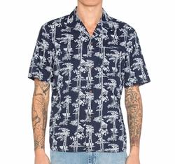 Carhartt WIP - Pine Hawaii Button Down