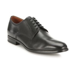 Bally - Lausanne Calf Leather Derby Shoes