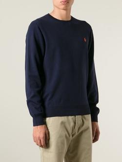 Polo Ralph Lauren - Crew Neck Sweater