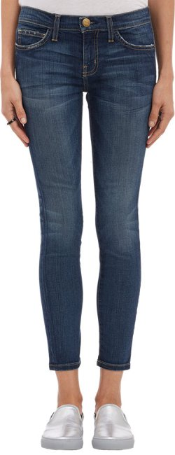 "Current/elliott - ""The Stiletto"" Skinny Jeans"