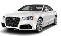 Audi  - RS5
