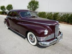 PACKARD - 1947 SUPER CLIPPER