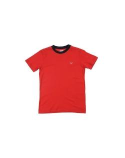 Armani Junior - Short Sleeve T-Shirt
