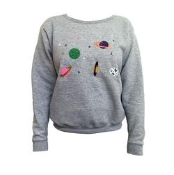 Realm - Space Case Sweatshirt