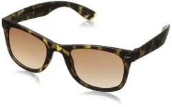 Dot Dash - Plimsoul Wayfarer Sunglasses, Tortoise