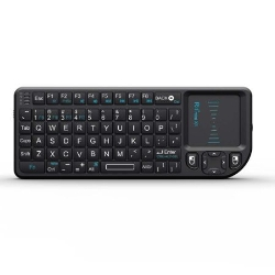 Rii  - Mini Wireless Keyboard