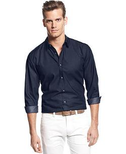 Boss Hugo Boss  - Ronny Slim-Fit Shirt