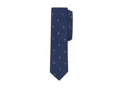 Vince Camuto - Seasonal Dot Silk Tie