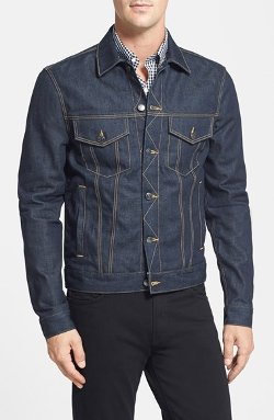 Kent and Curwen  - Denim Jacket