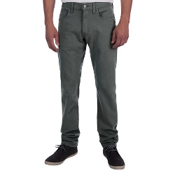 Agave  - Denim Modernist Italian Pants