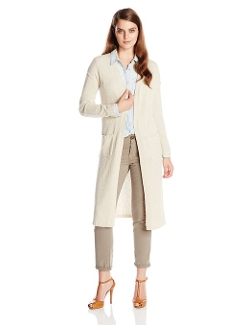 Lucky Brand - Stella Duster Cardigan Sweater