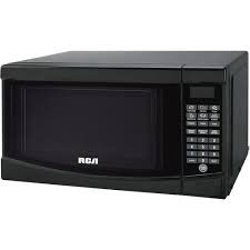 RCA  - Microwave Oven